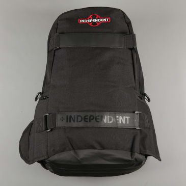 Independent 'O.G.B.C Skate' Backpack (Black)