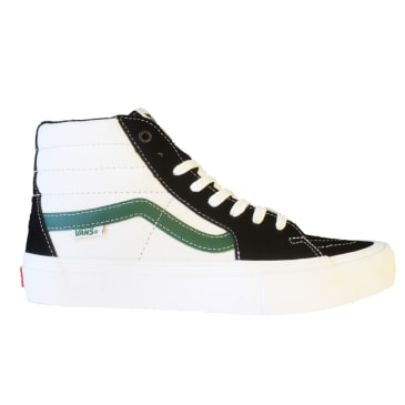 Vans Skate High Pro Black/Alpine