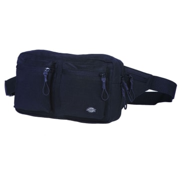 Dickies Fort Spring Waistpack - Black