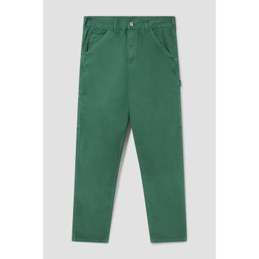 Stan Ray - 80s Painter Pant (Indian Green Duck)