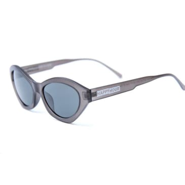 Happy Hour Mind Melters Sunglasses Frost Grey