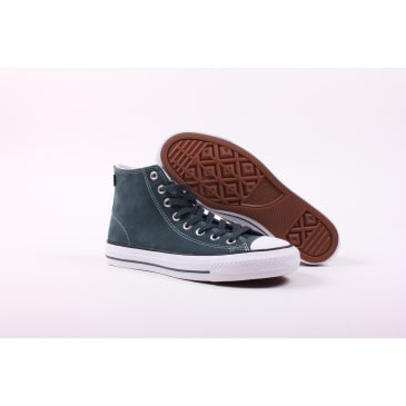 Cons CTAS Pro Hi Faded Spruce/White