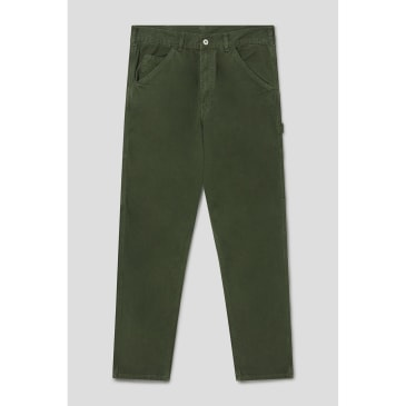 Stan Ray - 80s Painter Pant (Olive Duck)