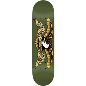 Anti Hero - Classic Eagle - Skateboard Deck - 8.38''