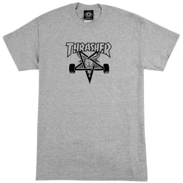 Thrasher Skategoat T-Shirt - Grey