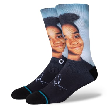 Stance Atiba School Photo Socks