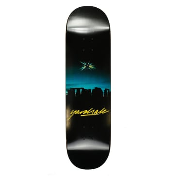 Yardsale Encounter Skateboard Deck - 8.5""