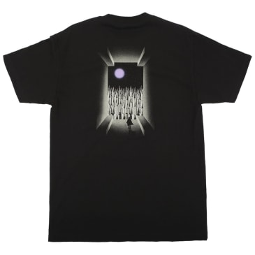 Picture Show Paladin Tee (Black)