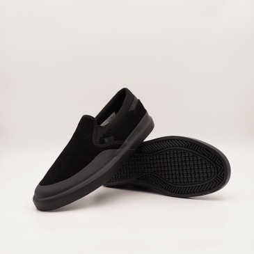 DC - Infinite Slip-On (Black)