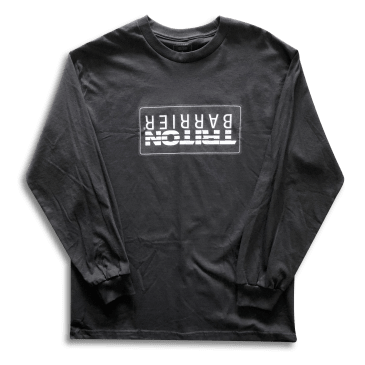 Quasi Skateboards Barrier Shirt Long Sleeve