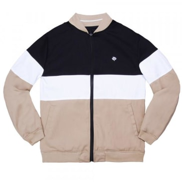 Magenta Skateboards - Reversible Jacket Khaki/Black