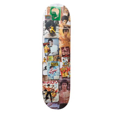 Deathwish Skateboards Jake Haynes Obsessed Skateboard Deck - 8.25