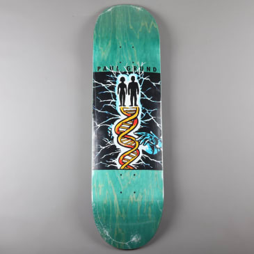 "Polar 'Paul Grund The Creators' 8.75"" Deck"