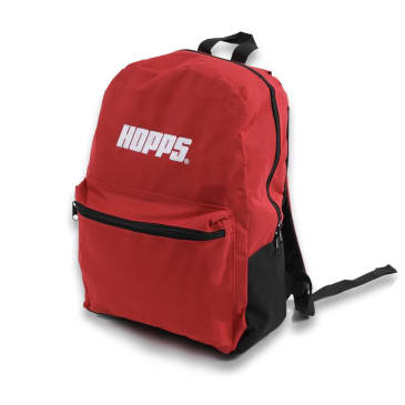 "Hopps - ""Big Hopps"" Backpack Red"
