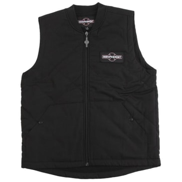 Independent Trucks Foundation Vest - Black