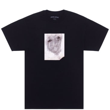 Fucking Awesome Smoke Eyes T-Shirt - Black