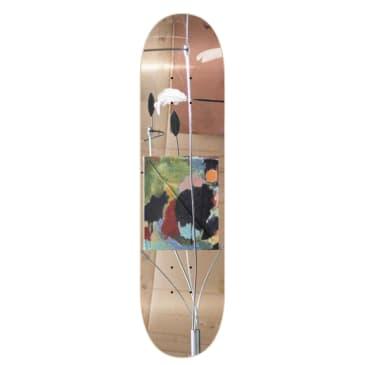 """Isle Skateboards - Ted Gahl Nguyen Deck 8.25"""""""