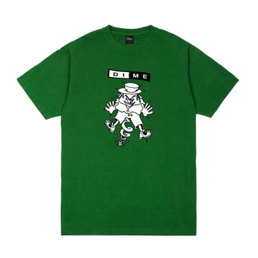 Dime Surprise T-Shirt - Ivy