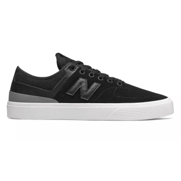 New Balance Numeric 379 Skateboard Shoe - Black/Grey