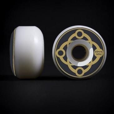Satori Wheels - Satori Big Link 101a Wheels 53mm