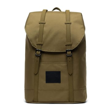 Herschel Supply Company Retreat Backpack - Khaki Green