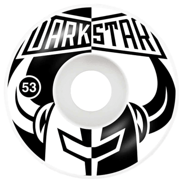 Darkstar Divide Wheels (53mm)