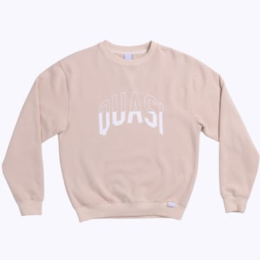 Quasi Arc Crew Neck Sweater
