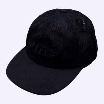Quasi Perf Snap Back - Black