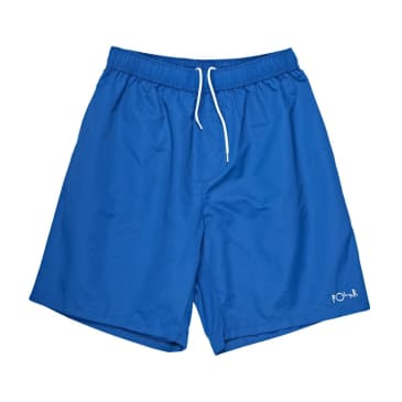 Polar Skate Co Swim Shorts - Royal Blue