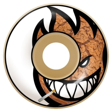 Spitfire Wheels - Spitfire X Quartersnacks 80HD Cruiser Skateboard Wheels | 54mm