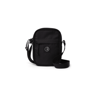 Polar Cordura Mini Bag - Black
