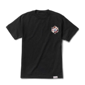 Diamond Supply Co. Summertime T-Shirt - Black