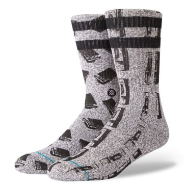 Stance Payphone Socks - Black