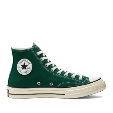 Converse Chuck 70 Hi Shoes - Midnight Clover