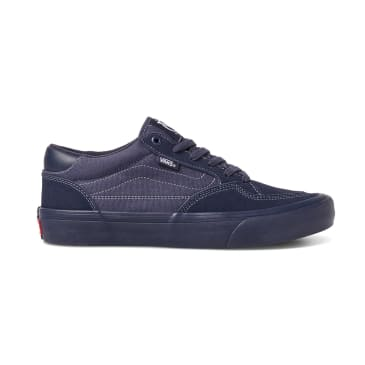 Vans Rowan Pro Skateboarding Shoe - Parisian Night