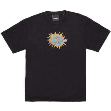 Cometomychurch BANG! T-Shirt - Black