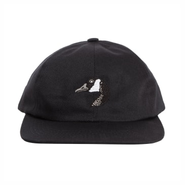 Grand Collection Goose Hat Black