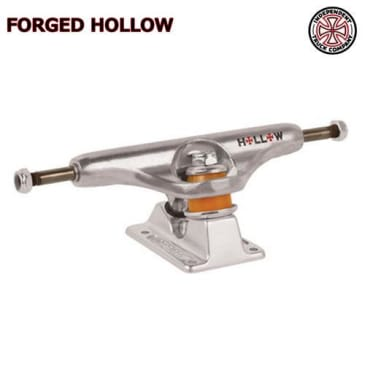 Independent Forged Hollow Trucks