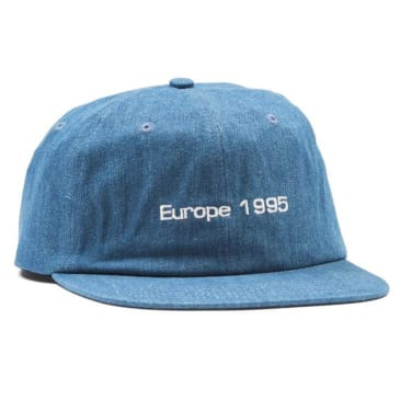 Quartersnacks - Europe Cap