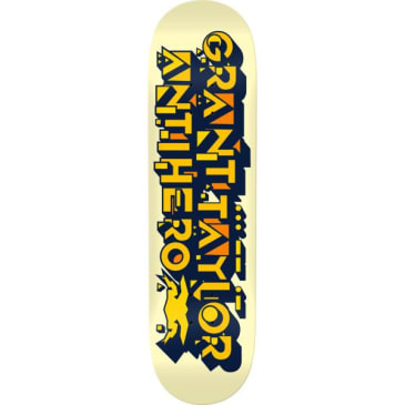 ANTI-HERO TAYLOR GRANTA MONICA AIRLINES DECK - 8.18
