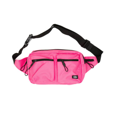Dickies Fort Spring Waist Pack - Rose