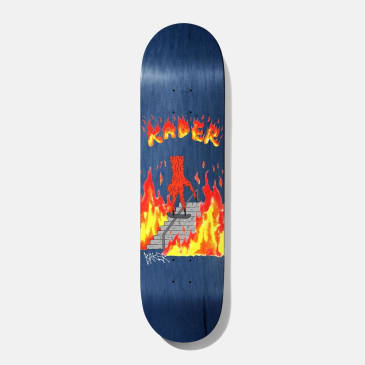BAKER Kader Board to Death Deck 8.25
