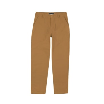 "ONLY NY - ""DUCK CANVAS FATIGUE PANT "" (CAMEL)"