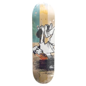 Element x No-Comply Andy Jenkins Skateboard 8.38
