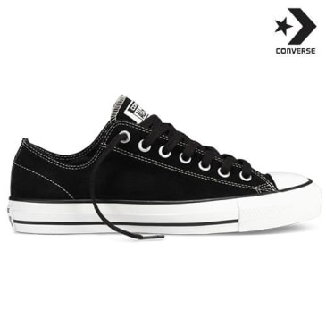 Converse CTAS Low - Black/White