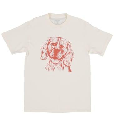 Quasi Special T-Shirt - Creme