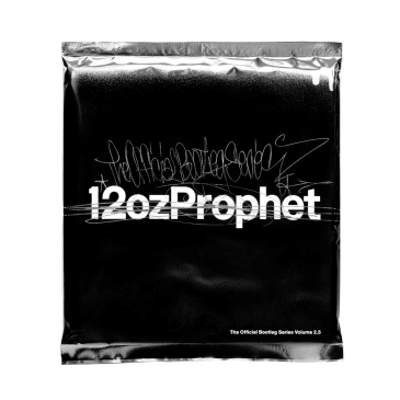 12 oz Prophet - The Official Bootleg Series Vol 2.5 Book