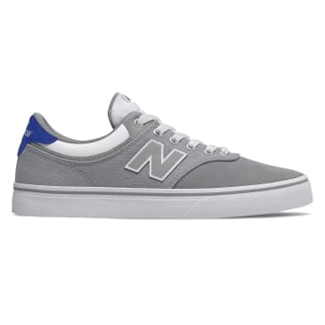 NEW BALANCE 255 Grey/Royal
