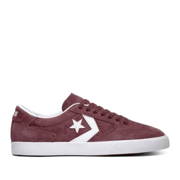 Converse CONS Checkpoint Pro Ox Shoes - Currant / White / Gum