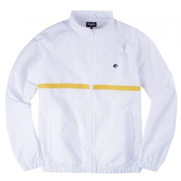 Magenta Skateboards - Sport Jacket - White